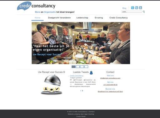 Credo Consultancy